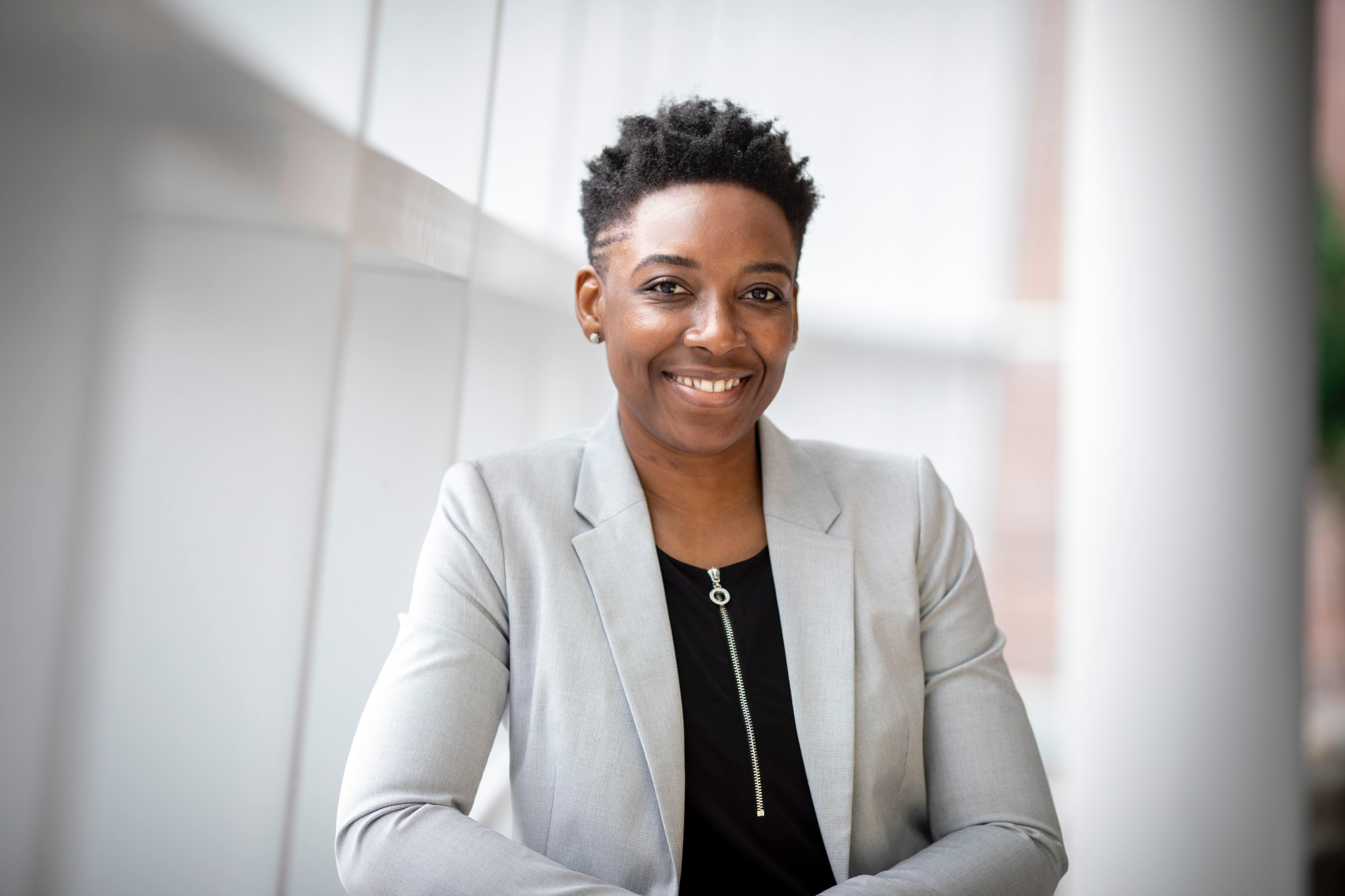 African Women's Public Service Fellowship
