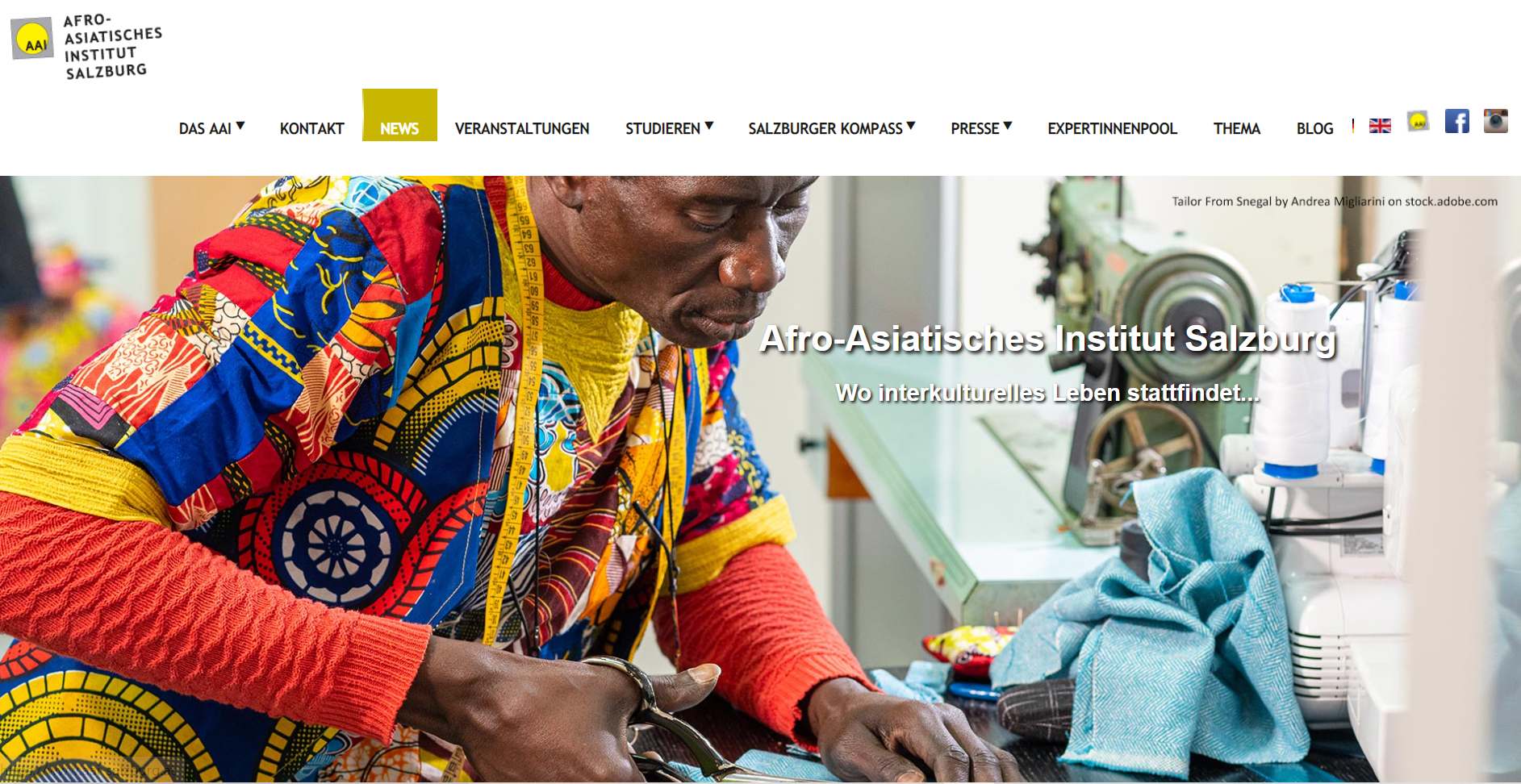 Scholarship for Africans in Austria