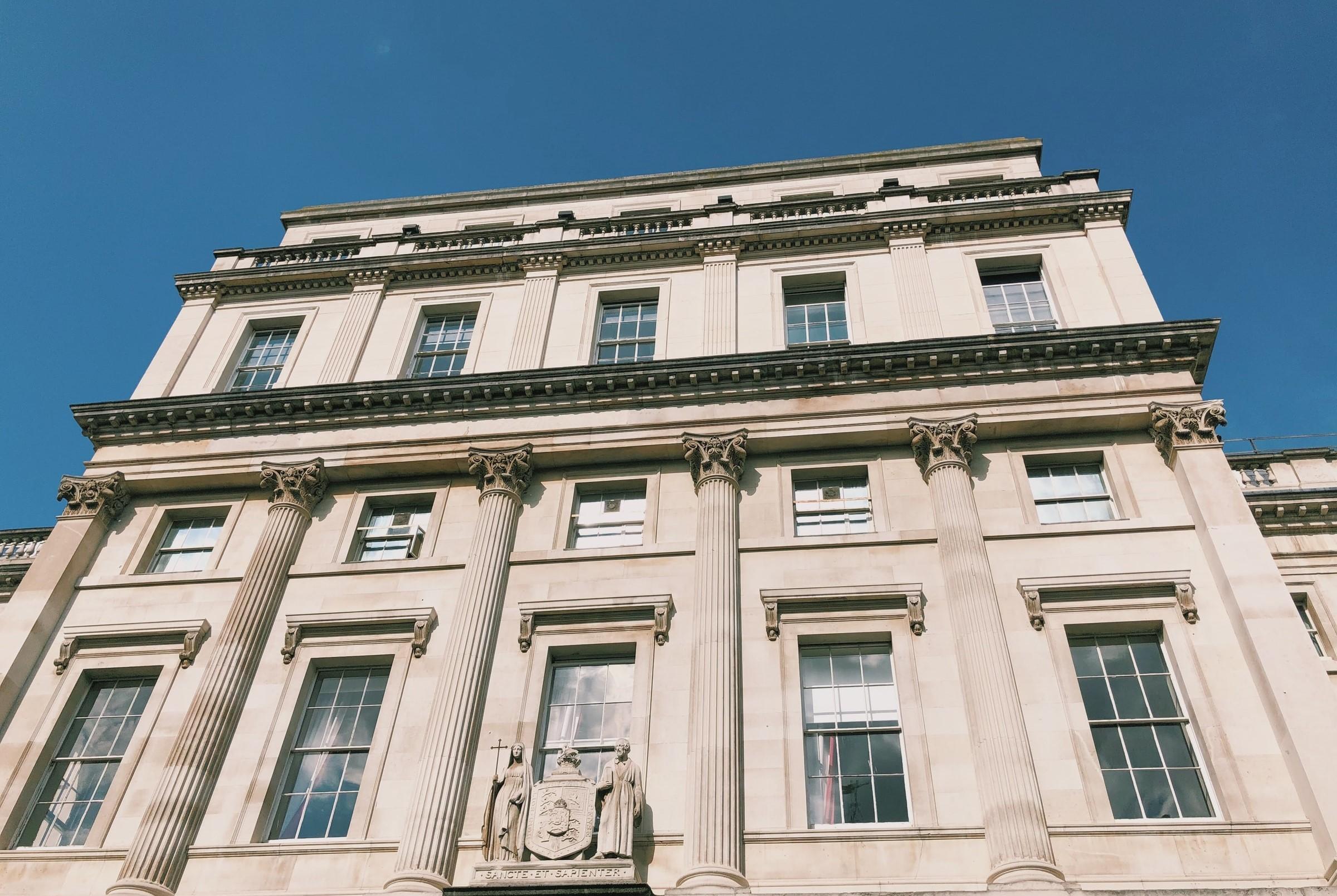 UK universities distance learning