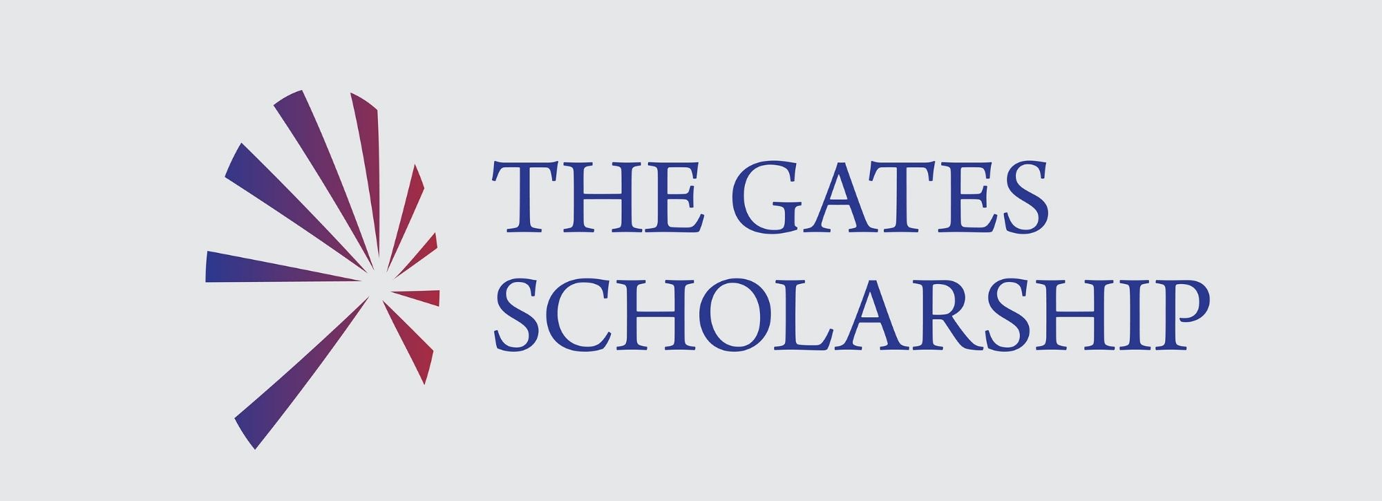 The Gates Scholarship for Study in the USA