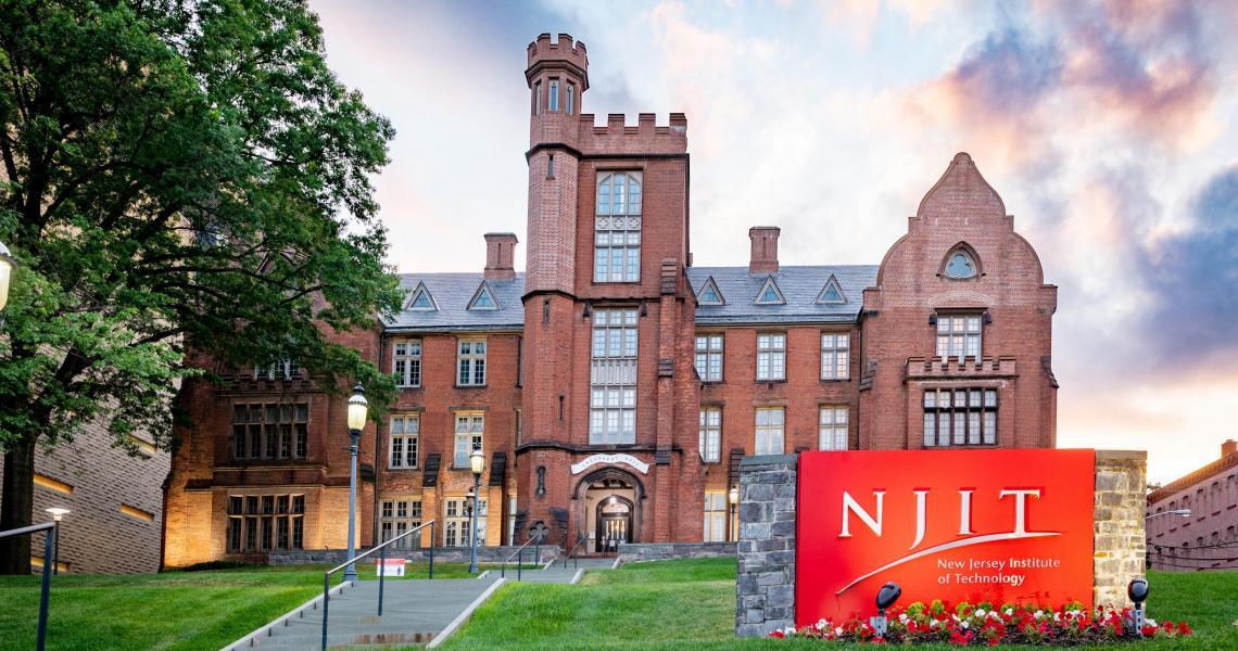 New Jersey Institute of Technology – Merit-based Scholarships for International Students