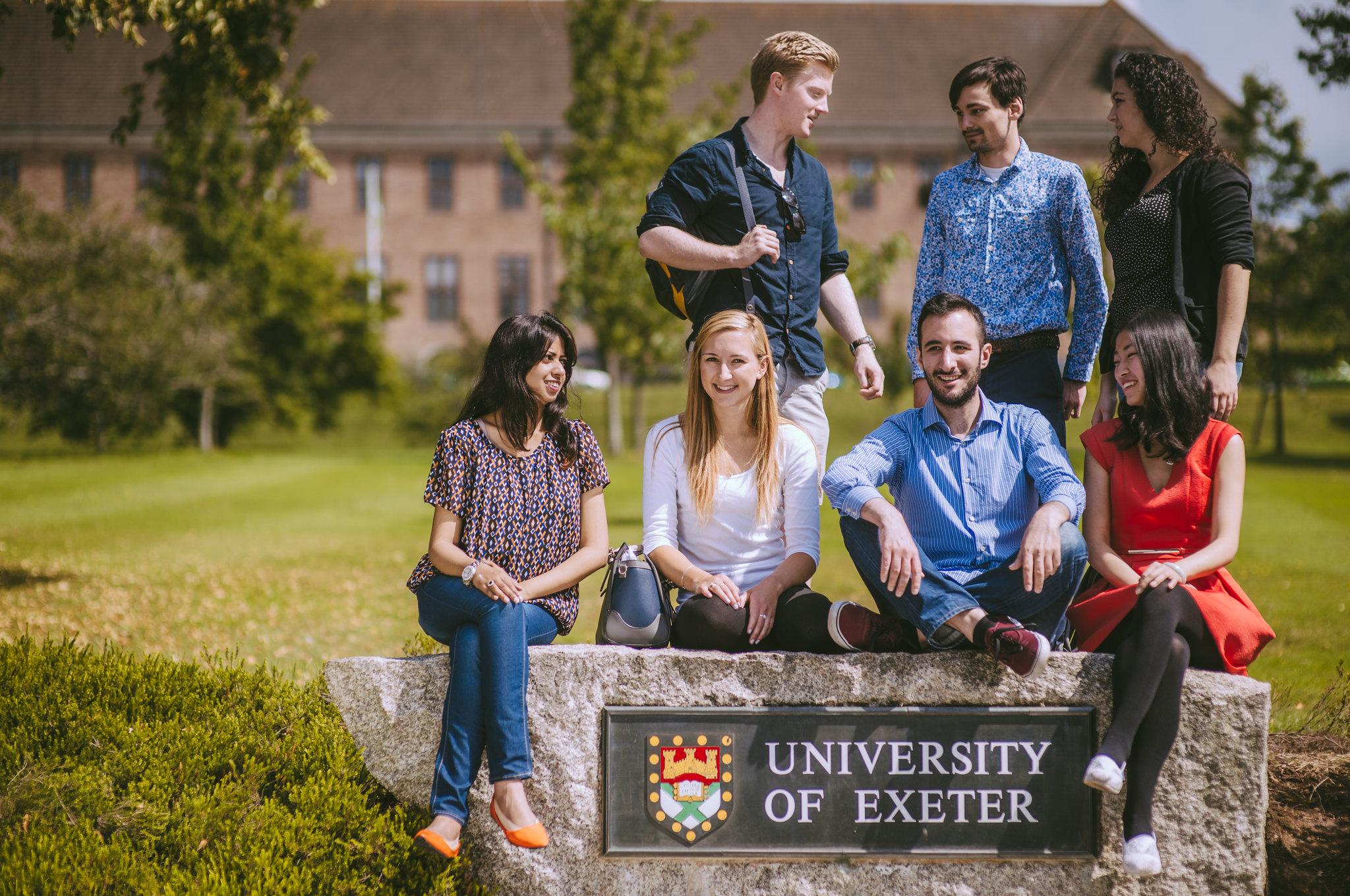 University of Exeter – International Student Scholarships for Africans