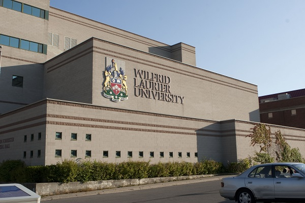 Farouk and Dawn Ahamed International Student Scholarships at the Wilfrid Laurier University – Canada
