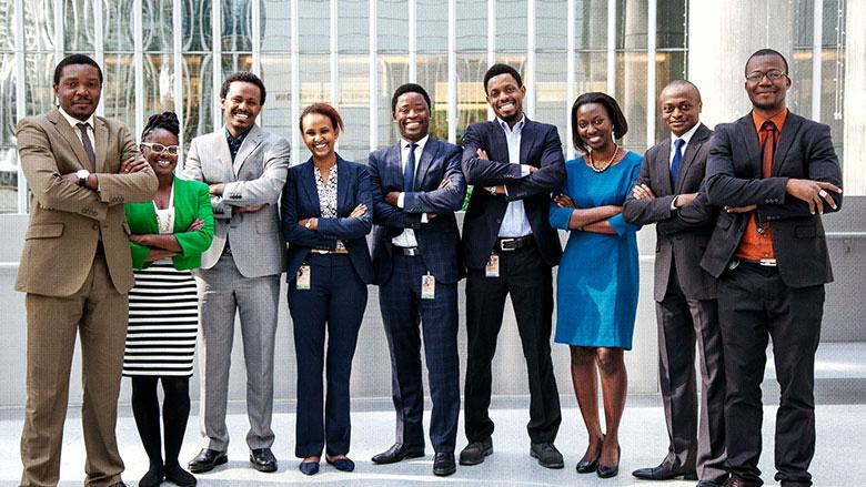 World Bank Group Africa Doctoral Fellowship Program for Sub-Saharan Africans