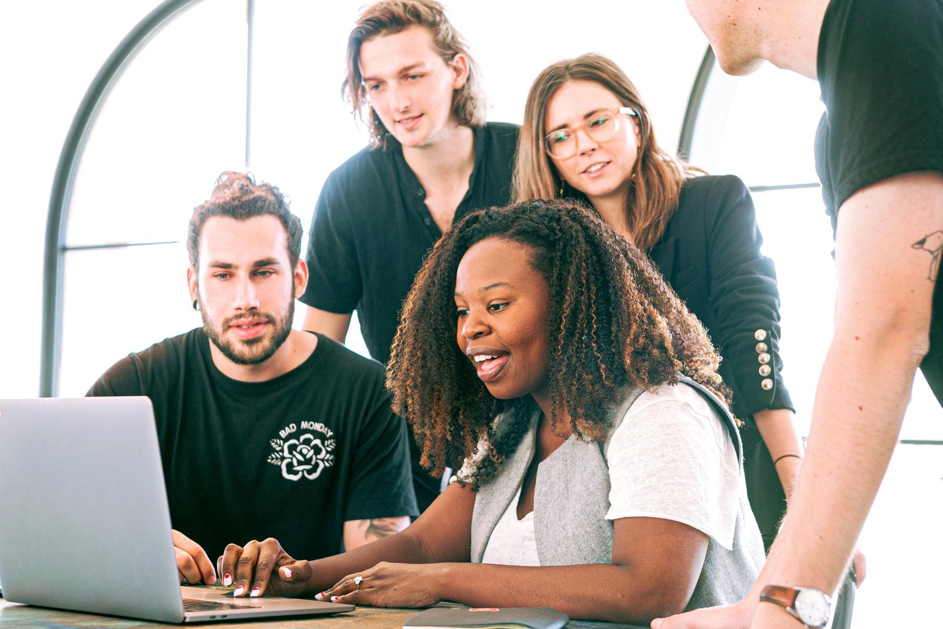 UCT e-Track Program for South African Start-up Entrepreneurs