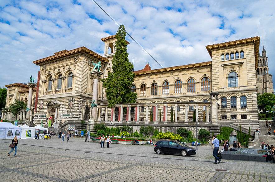 university-of-lausanne