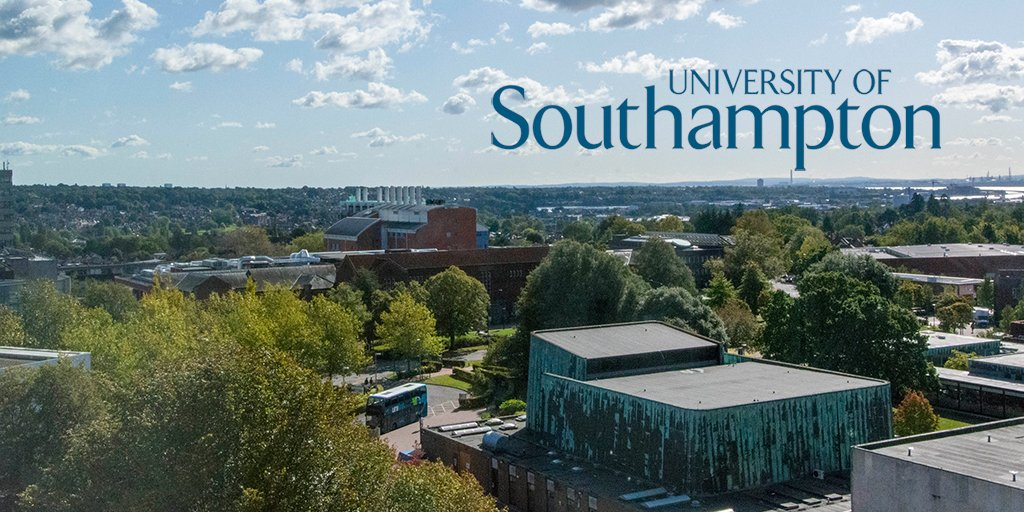 University of Southampton – Available International Student Scholarships for Africans