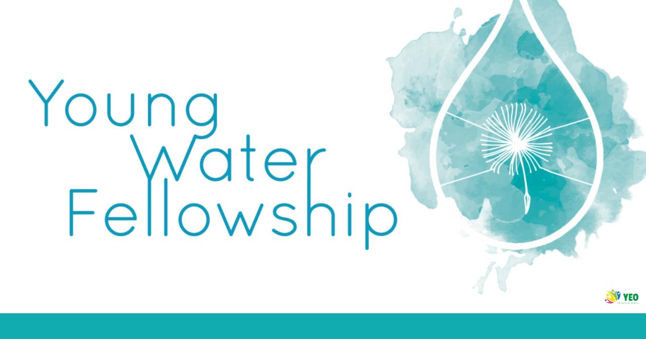 Young Water Fellowship Program for Ugandan Social Entrepreneurs