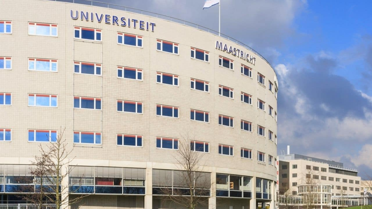 Maastricht University High Potential Scholarships for Graduate International Students