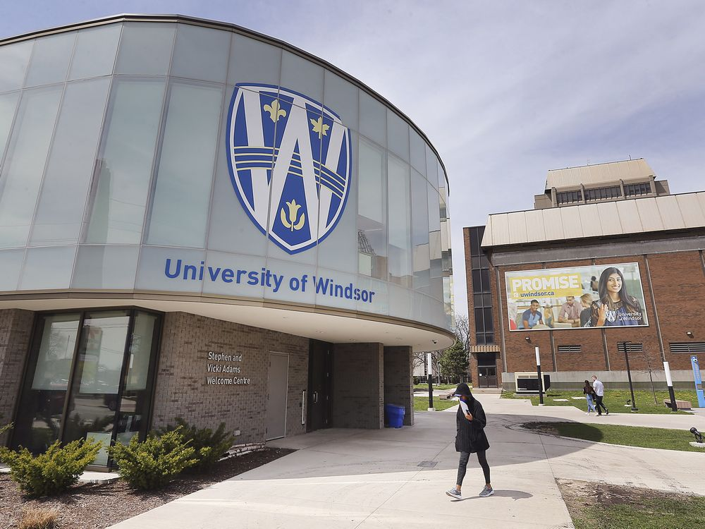 Windsor University Fully-Funded Scholarships for Master's Degree in Business Administration